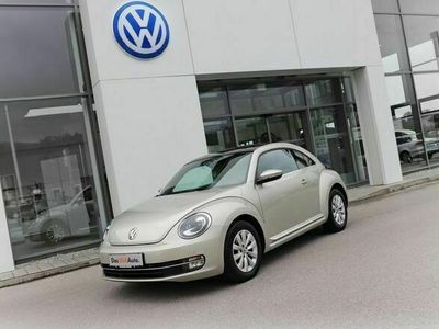 gebraucht VW Beetle TheDesign TDI