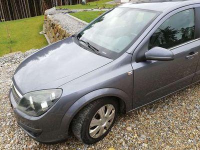 gebraucht Opel Astra Cosmo CDTI Ds. Klein-/ Kompaktwagen