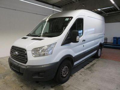 gebraucht Ford Transit Ka/Ka/Ka+sten L2H2 350 Trend // NETTO 12.990€