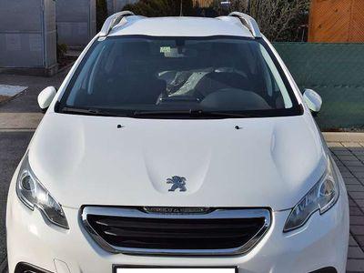 brugt Peugeot 2008 1,2 VTi Active