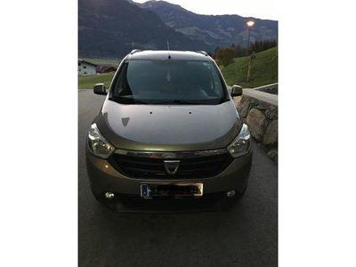 gebraucht Dacia Lodgy Lauréate dCi 90