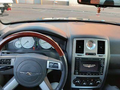 gebraucht Chrysler 300C 3.0crd mercedes motor Limousine