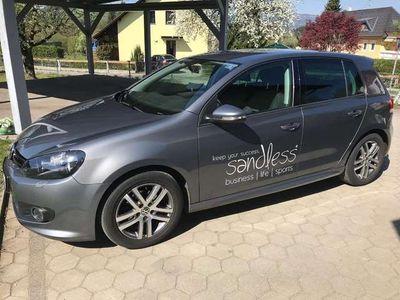 gebraucht VW Golf VI Limousine