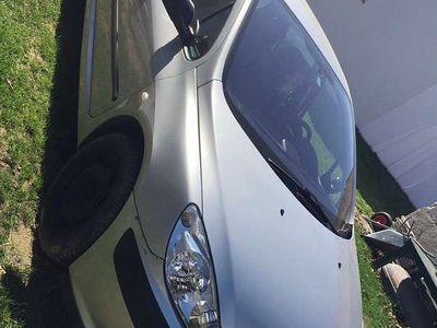 gebraucht Peugeot 307 1.6 HDi Klein-/ Kompaktwagen