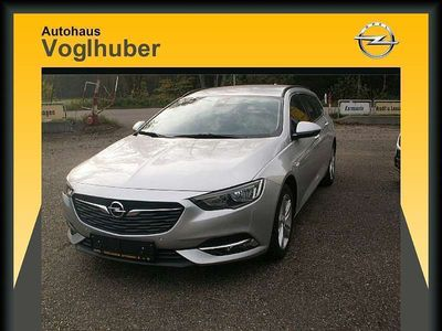 gebraucht Opel Insignia Country Tourer ST 1,5 Turbo Ecotec Dire Inj. Editio... Kombi / Family Van