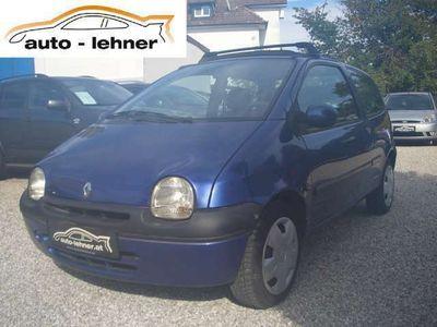 gebraucht Renault Twingo ² Authentique 1,2 Klein-/ Kompaktwagen