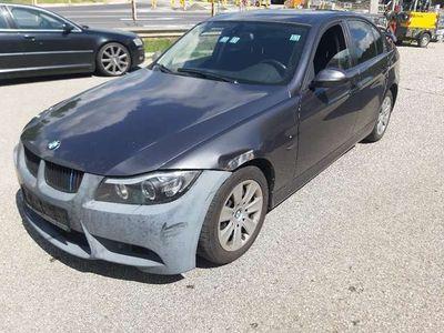 gebraucht BMW 318 3er-Reihe Diesel (E90)