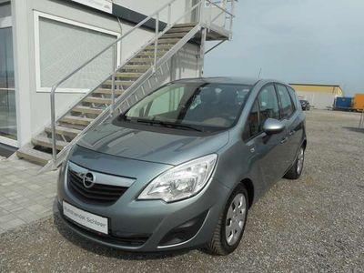gebraucht Opel Meriva Edition B_Service und Pickerl NEU