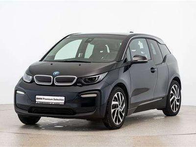 gebraucht BMW 120 i i3Ah inkl. Batterie NP: €50.200,- Limousine
