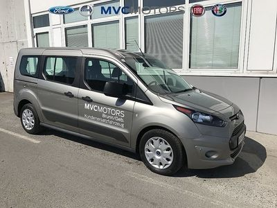 gebraucht Ford Tourneo Connect Tourneo GrandTrend 1,5 TDCi Start/Stop L2 Kombi / Family Van,