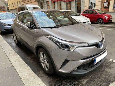 gebraucht Toyota C-HR 1,8 Hybrid C-ENTER CVT SUV / Geländewagen