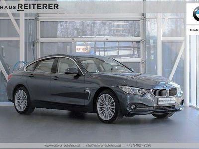 gebraucht BMW 420 Gran Coupé d xDrive Gran