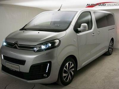 gebraucht Citroën Spacetourer 2,0BlueHDi XL Business Lounge EAT8 Kombi / Family Van