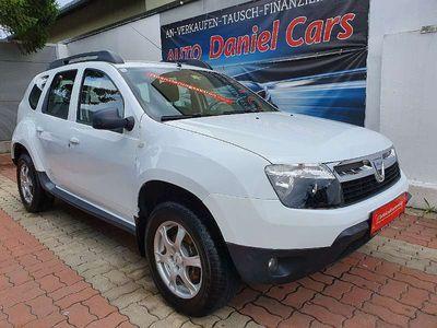 gebraucht Dacia Duster dCi 90 4WD *** nur 66Tkm*** SUV / Geländewagen