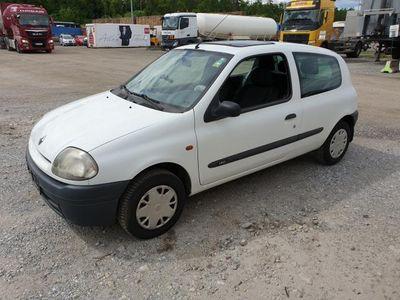 brugt Renault Clio 1,9 D