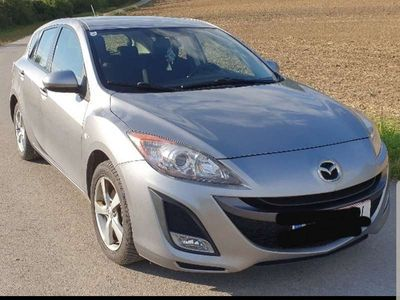 gebraucht Mazda 3 Sport CD109 GT Edition