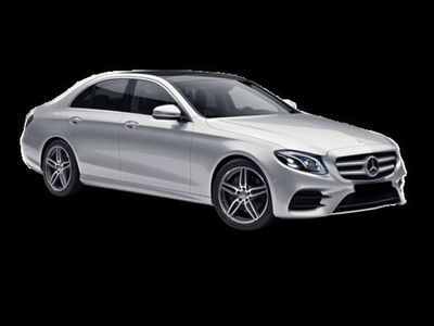 gebraucht Mercedes E220 4M A-EDITION