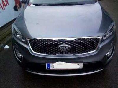 gebraucht Kia Sorento 2,2 CRDi ISG AWD Platin Aut.
