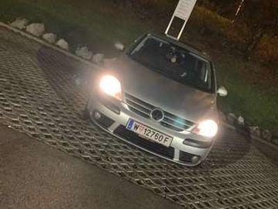 gebraucht VW Golf Plus Trendline 2,0 TDI DSG