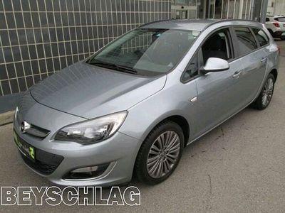gebraucht Opel Astra ST 1,4 Turbo ECOTEC Active Start/Stop