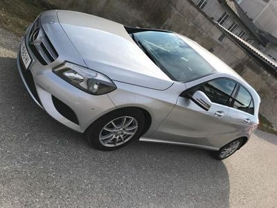 used Mercedes A180 CDI Aut.