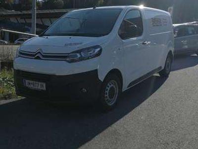 gebraucht Citroën Jumpy