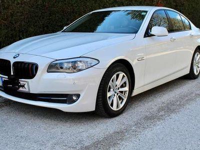 gebraucht BMW 528 5er-Reihe (F10) Österreich-Paket Aut.