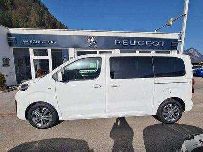 gebraucht Peugeot Traveller Allure L2 BlueHDI 150 S