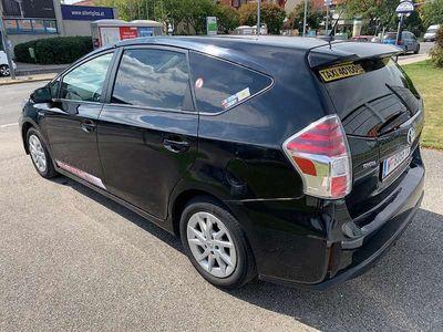gebraucht Toyota Prius+ 1,8 VVT-i Hybrid Premium Kombi / Family Van