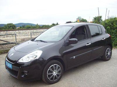 gebraucht Renault Clio Expression 1,2 16V Hi-Flex