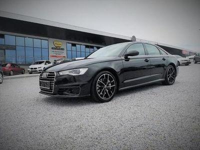 gebraucht Audi A6 3,0 TDI clean Diesel Quattro Sport S-tronic
