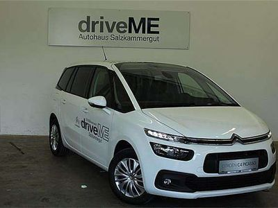 gebraucht Citroën Grand C4 Picasso C4 Picasso PureTech 130 S&S 6-Gang Feel Kombi / Family Van,