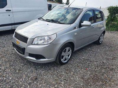 gebraucht Chevrolet Aveo 1,2 LS * 2.Besitz * Neues Pickerl 5/2021 plus4 Limousine