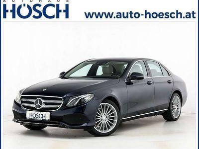 brugt Mercedes E220 Avantgarde Aut. LP:65.472.-€