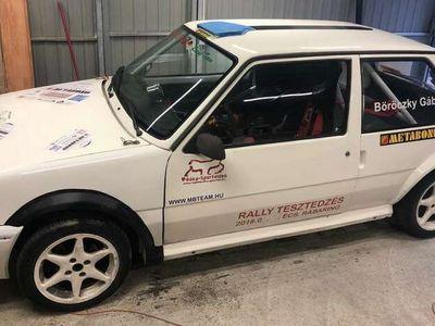 gebraucht Renault R5 GTL Rally