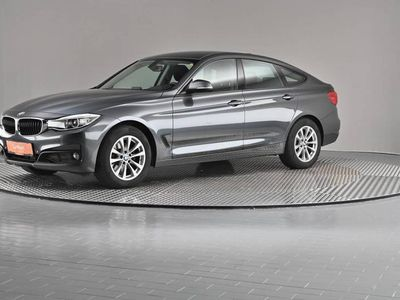 gebraucht BMW 320 Gran Turismo 320d Advantage xDrive Sport-Aut. (883