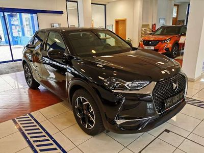 gebraucht DS Automobiles DS3 Crossback BlueHDI 100 S & S Manuell So Chic