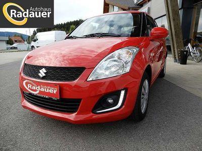 gebraucht Suzuki Swift 1,2 DualJet 4WD Shine