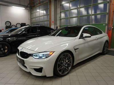 gebraucht BMW M4 Competition Individual *Finanzierung*Tausch*