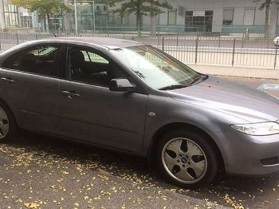 brugt Mazda 6 1,8 Limousine,