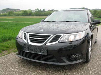 gebraucht Saab 9-3 Linear 1,8t M6 Ecopower