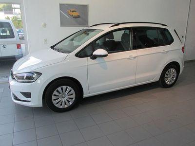 gebraucht VW Golf Sportsvan Trendline BMT TSI