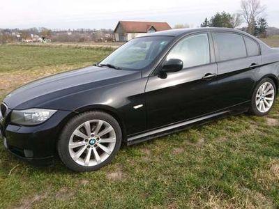 gebraucht BMW 320 3er-Reihe d Limousine E90 Limousine