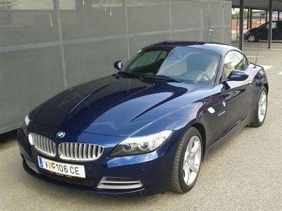 gebraucht BMW Z4 sDrive 23i Österreich-Paket Aut. Cabrio / Roadster