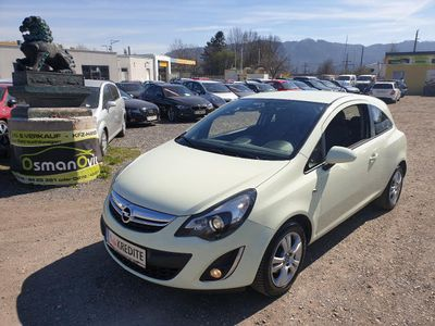 brugt Opel Corsa 1,4 Cosmo