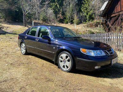 gebraucht Saab 9-5 2.0t. absoluter TOP Zustand Limousine