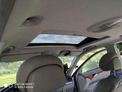 gebraucht Mercedes E320 Elegance 4MATIC Aut.