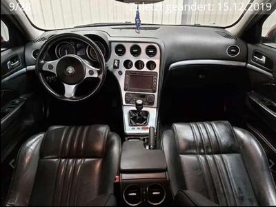 gebraucht Alfa Romeo 159 1.9 jtdm Limousine