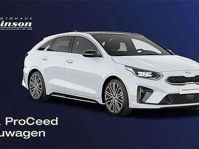 gebraucht Kia pro_cee'd cee'd1,4 TGDI GPF GT-Line DCT Aut. Limousine