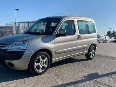gebraucht Peugeot Partner Western 1,6 HDi 90